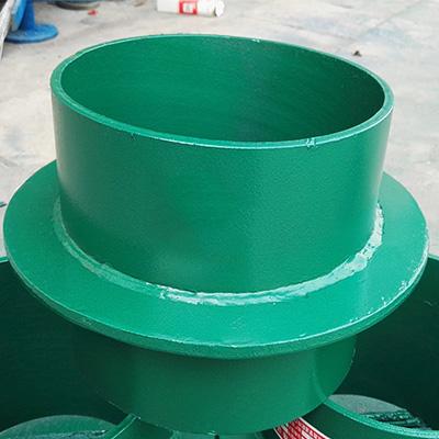 重文化促進吉林人防電氣套管廠家提升品質